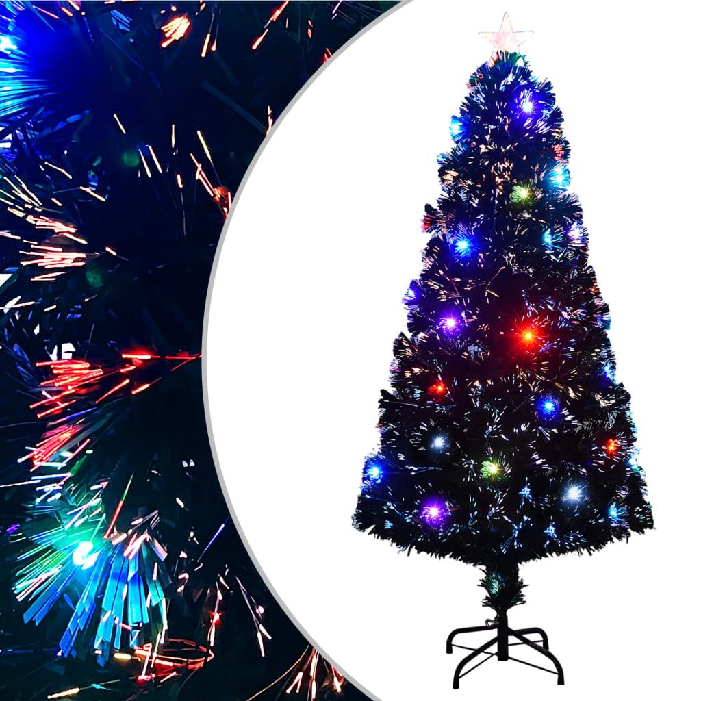 vidaXL Arbre de Noël artificiel et support/LED 150 cm 170 branches