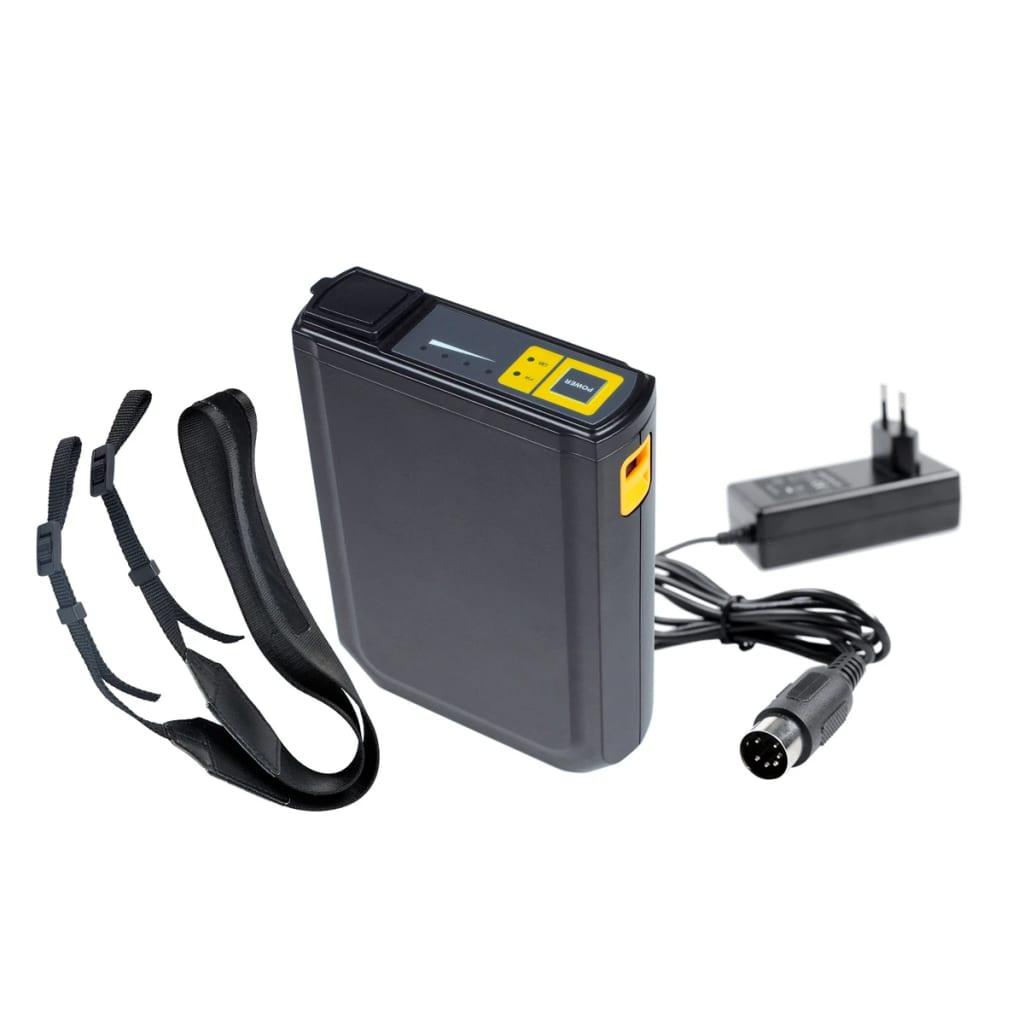 vidaXL Batterie rechargeable au on-lithium