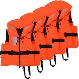 vidaXL Aide à la flottabilité 4 pcs 100 N 70-90 kg
