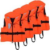 vidaXL Aide à la flottabilité 4 pcs 100 N 90+ kg