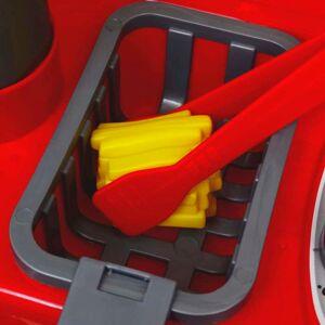 vidaXL Cuisine-jouet grande pour enfants