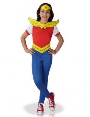 73b9001c7043d2 Promotions en cours sur Déguisements et Accessoires de fête du type  Déguisement chez Deguisetoi du genre Femme, Wonder Woman