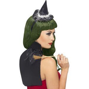 Deguisetoi Mini kit sorcière adulte Halloween - Publicité