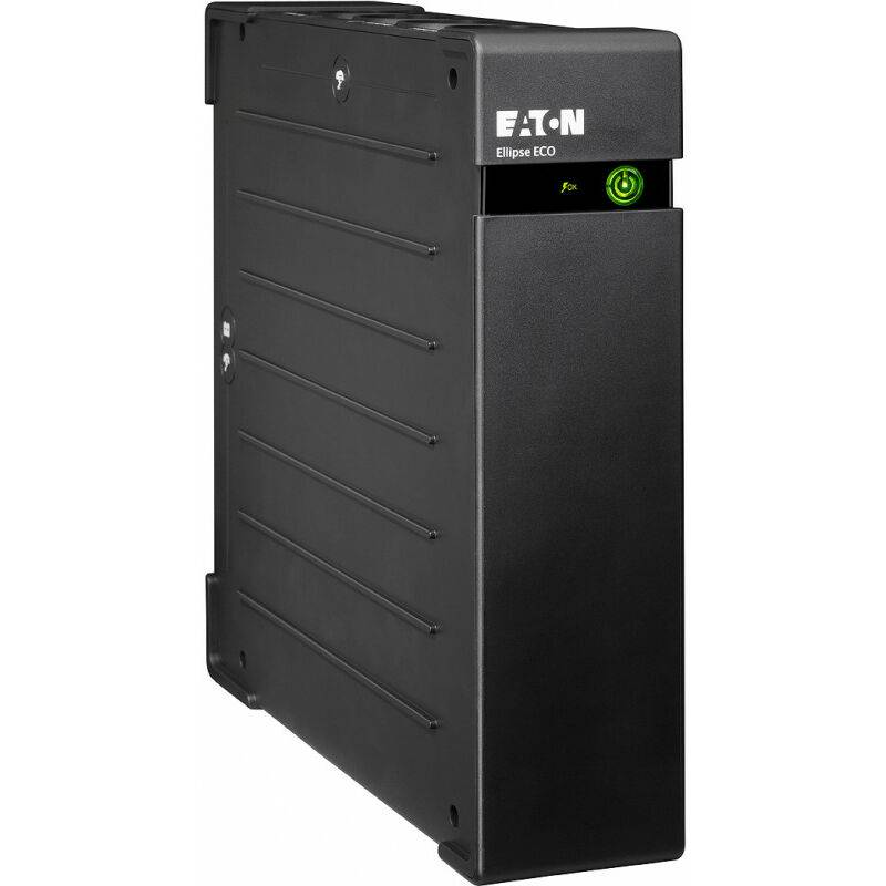 EATON Eaton Ellipse ECO 1600 USB DIN - 1600 VA - 1000 W - 161 V - 284 V - 50/60