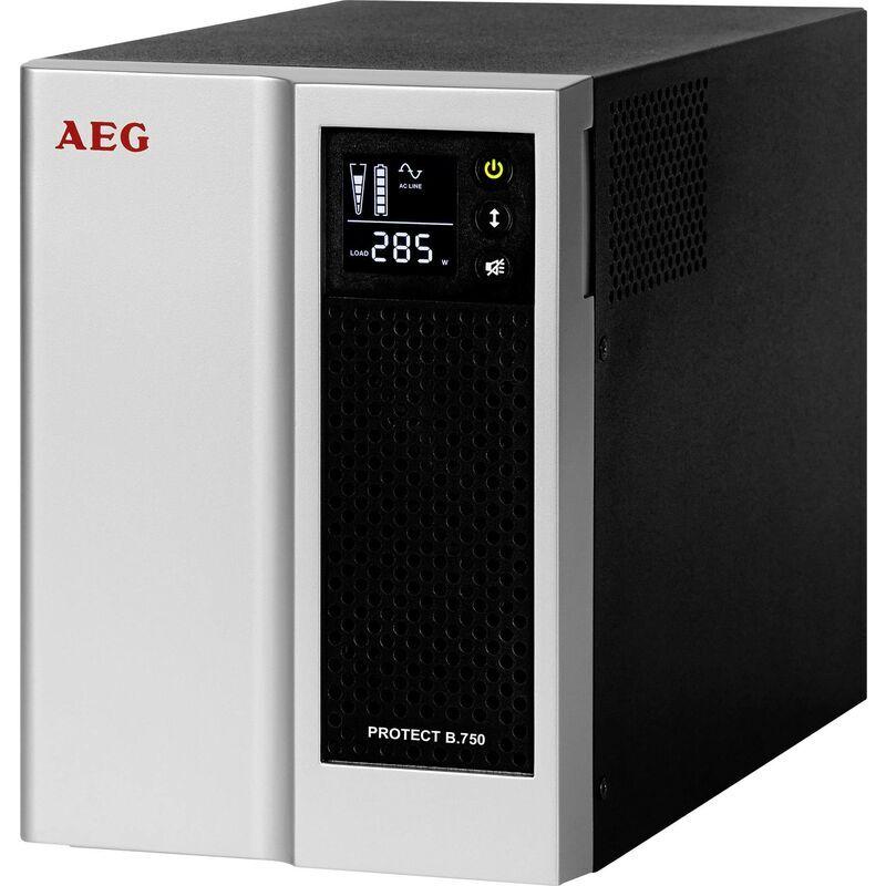 AEG POWER SOLUTIONS Onduleur (ASI) Y004781