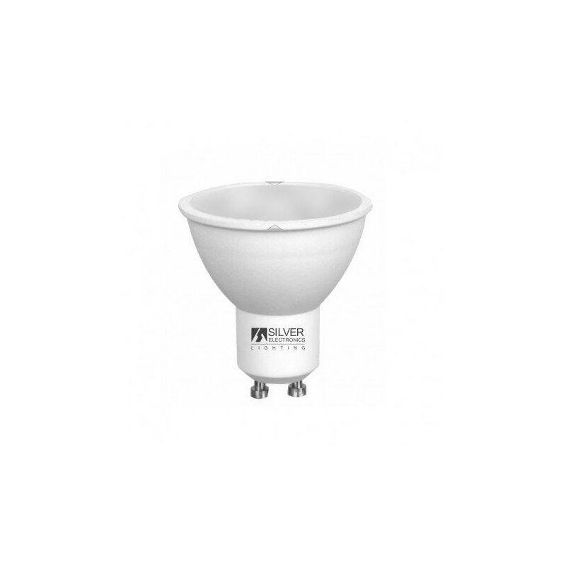 SILVER Ampoule MULTI-LED GU10 4W 3000K ECO