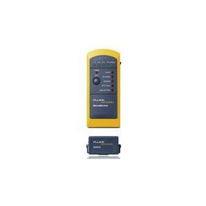 FLUKE NETWORKS Testeur MicroMapper Wiremap Q034221 - Publicité