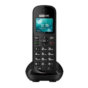 MAXCOM Téléphone Portable, Comfort MM35D de Noir - Maxcom - Publicité