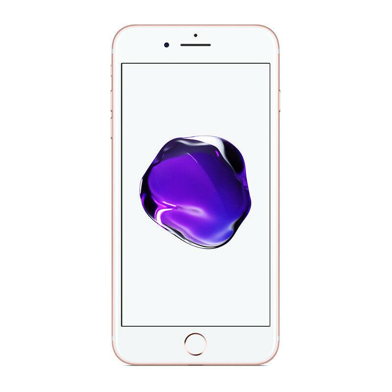 Apple iPhone 7 Plus - Smartphone - 12 MP 128 GB - Or (MN4U2ZD/A)