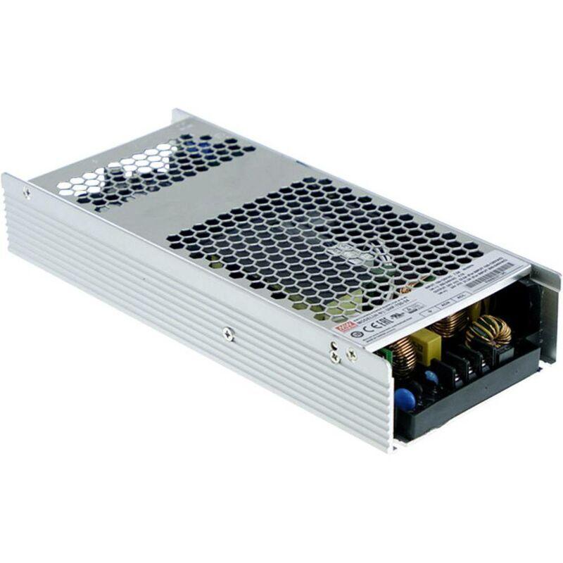 MEAN WELL Module dalimentation CA/CC, fermé Mean Well UHP-750-48 15.7 A 753.6 W 48 V/DC