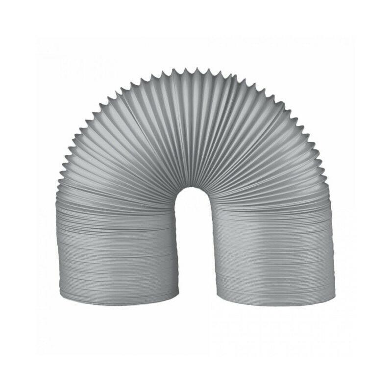 AUTOGYRE Gaine souple PVC AUTOGYRE (80 - 6 m) - Ø mm : 80 - Longueur : 6 m