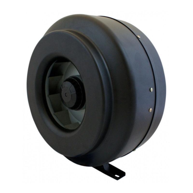 THERMO Ventilateur tubulaire, de conduit , de gaine, en métal FKM 160mm 230V 740m³/h