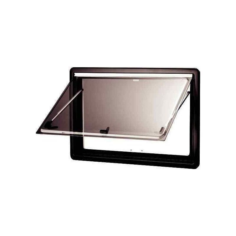 Baie vitrée projetable 1000x600 Dometic Seitz S4 pour caravane et camping-car