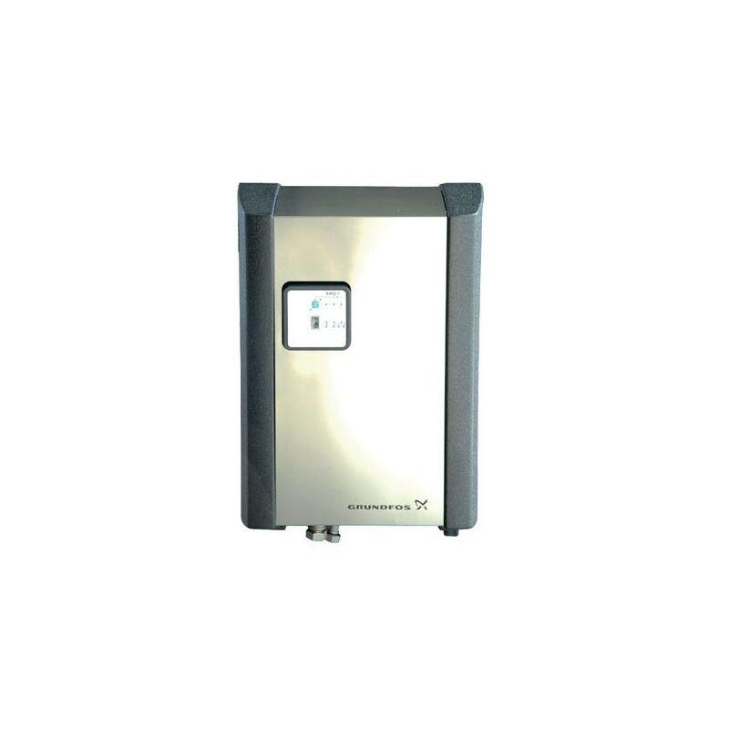 GRUNDFOS Dispositif de récupération d'eau de pluie grundfos rmq - Grundfos