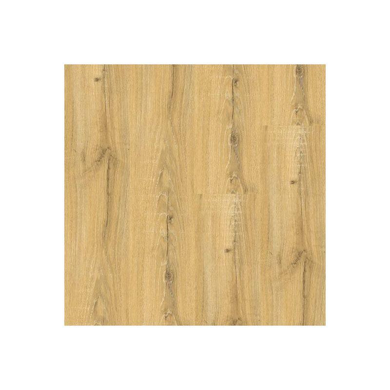 DÉCOWEB Lame sol PVC Clipsable - Parquet Chêne blond (Oak 22270)