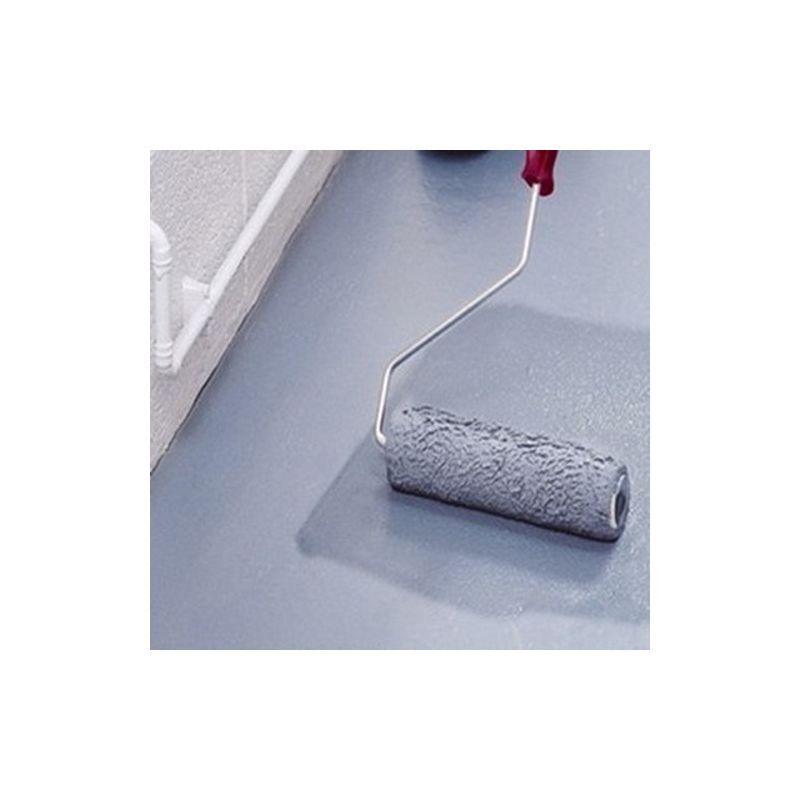 MÉTALTOP PEINTURE Peinture Sol Ciment   8019 - 25
