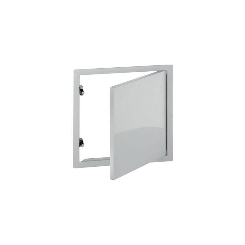 PLACO® Trappe de visite en acier laqué blanc 600*600 mm - Placo ®