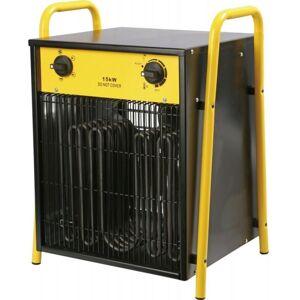 TECO Chauffage électrique 15 kW TECO - Publicité