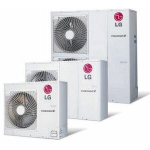 LG THERMA V Monobloc 65°C - HM163M.U33 Triphasé - 16 kW - R32 - A+++   +340€ - Publicité
