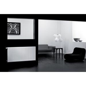 RADSON Radiateur panneau Acier COMPACT, Type 22 Blanc 2912w 900x1200mm - Radson - Publicité
