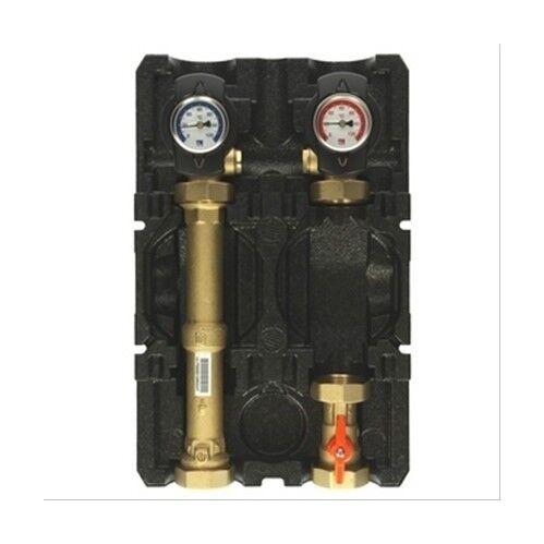 GENERIC Circuit de chauffage K31 DN25 non mélangé sans pompe