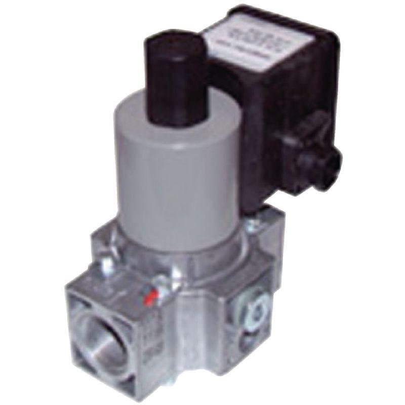DUNGS Electrovanne à réarmement HSAV 1507/5 Rp 20x27 230VAC Réf. 195090
