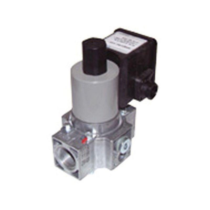 DUNGS Electrovanne à réarmement HSAV 515/5 Rp 40x49 230VAC Réf. 155790