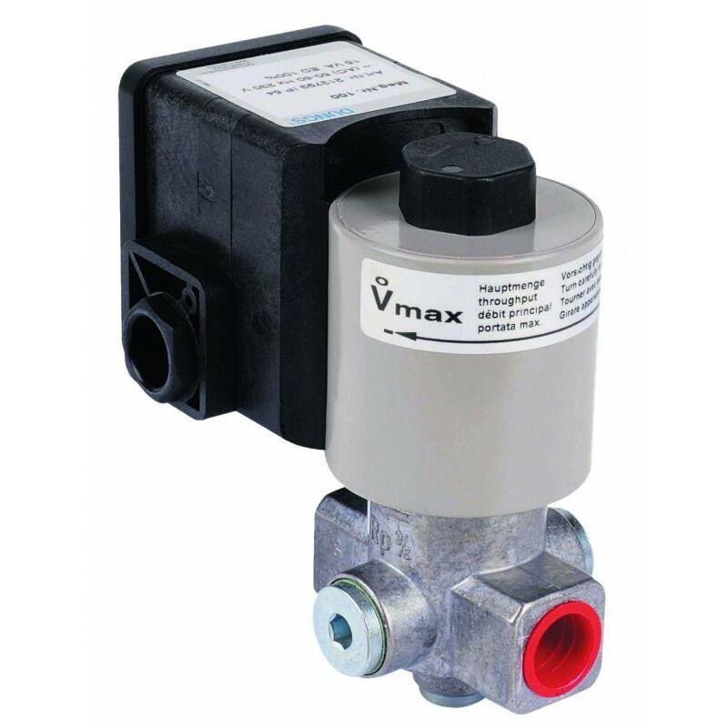 DUNGS Electrovanne gaz MVD 507/5 3/4'' - Dungs