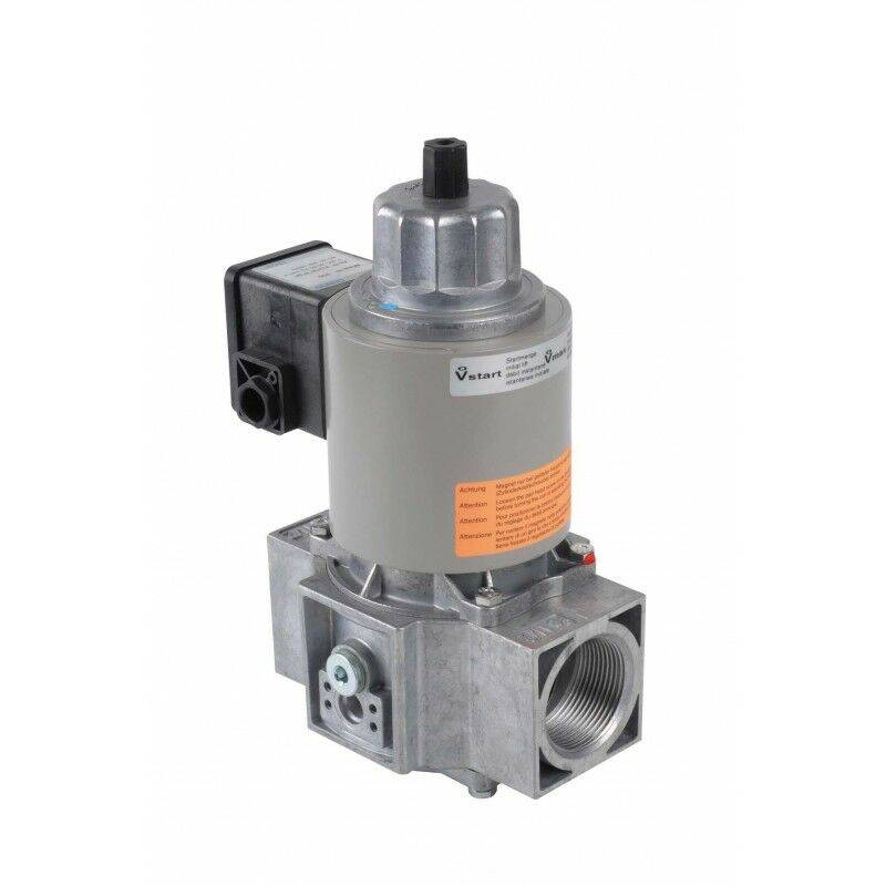 DUNGS Electrovanne gaz MVDLE 507/5 3/4'' - Dungs