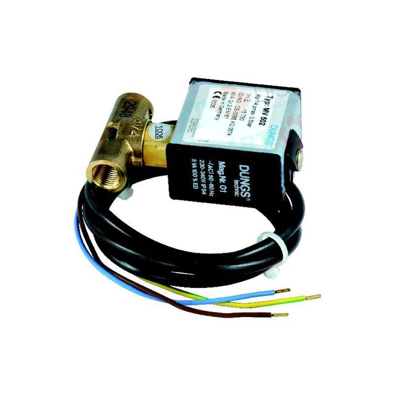 DUNGS Electrovanne MV 502 Rp 08x13 220VAC Réf. 218974