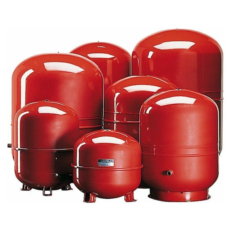 BANYO Vase D'expansion Pour Chauffage A Membrane Zilflex H   80 L
