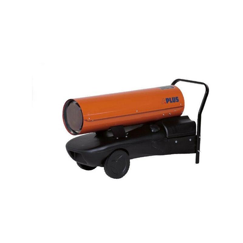 SPLUS Générateur mobile fioul direct 49kW (GE 46) - GF 50.1 A - Splus
