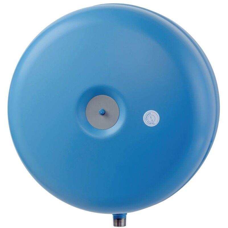 PNEUMATEX Vase d'expansion charge gaz fixe STATICO SD 80.3 D3/4 80 litres Réf 7101006