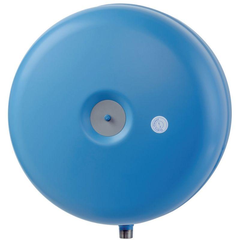 Pneumatex - Vase d'expansion charge gaz fixe STATICO SD 35.3 D3/4 35 litres Réf