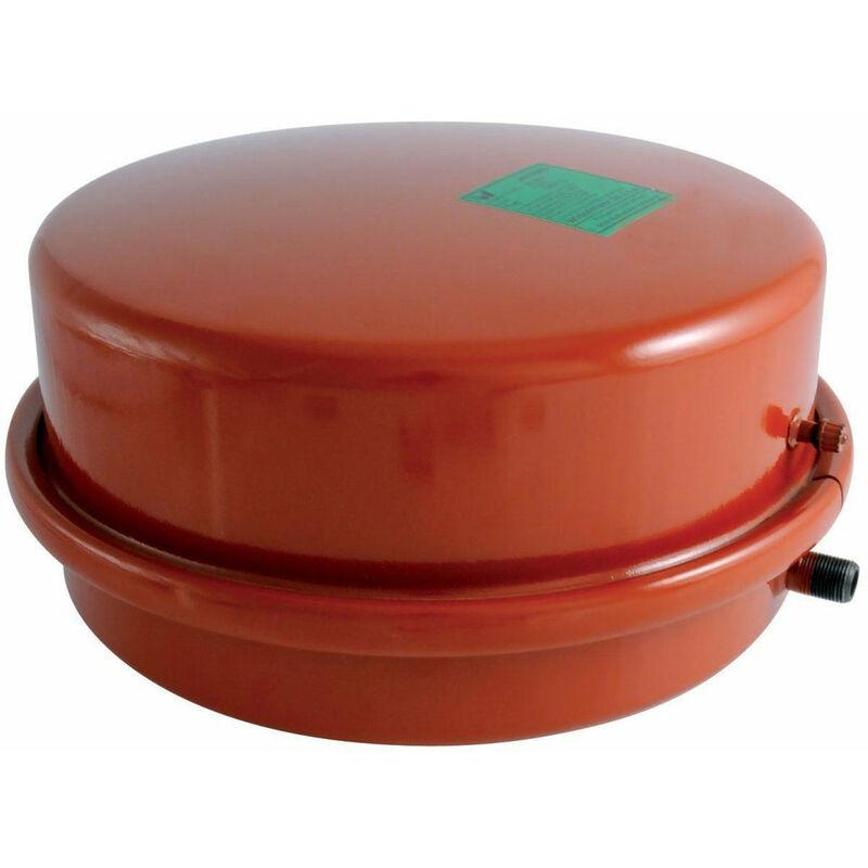 FRISQUET Vase d'expansion circulaire 12L Ref. 410126 - Frisquet