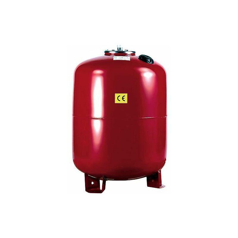 BANYO Vase d'expansion 80 L Maxivarem LR 80l membrane changeable