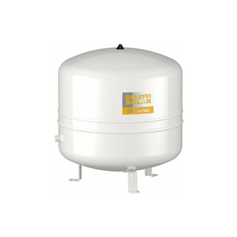 CALEFFI Vase d'expansion pour le circuit primaire caleffi 259   1' - 80