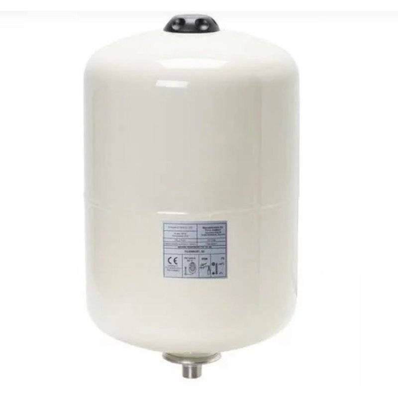 IBO Vase d'expansion sanitaire 19L, à vessie 10 bars