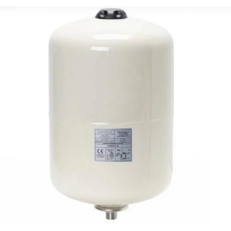 IBO Vase d'expansion sanitaire 50L, à vessie 10 bars