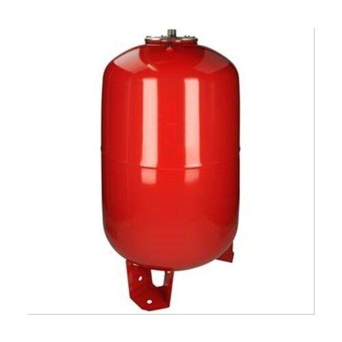 GENERIC Vase d'expansion Solarvarem à membrane changeable 60L Diam380mm H=730mm G3/4