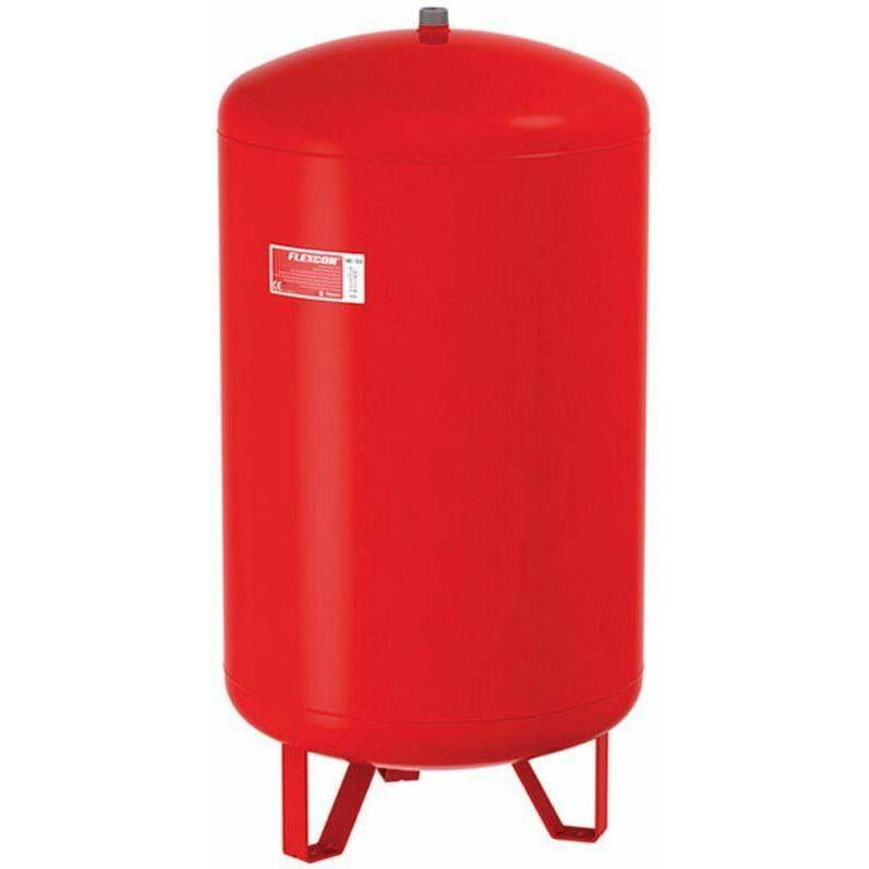 FLAMCO FLEXCON Vase d'expansion a membrane FLAMCO FLEXCON diametre 1'' 300 litres 2,5 bars ''