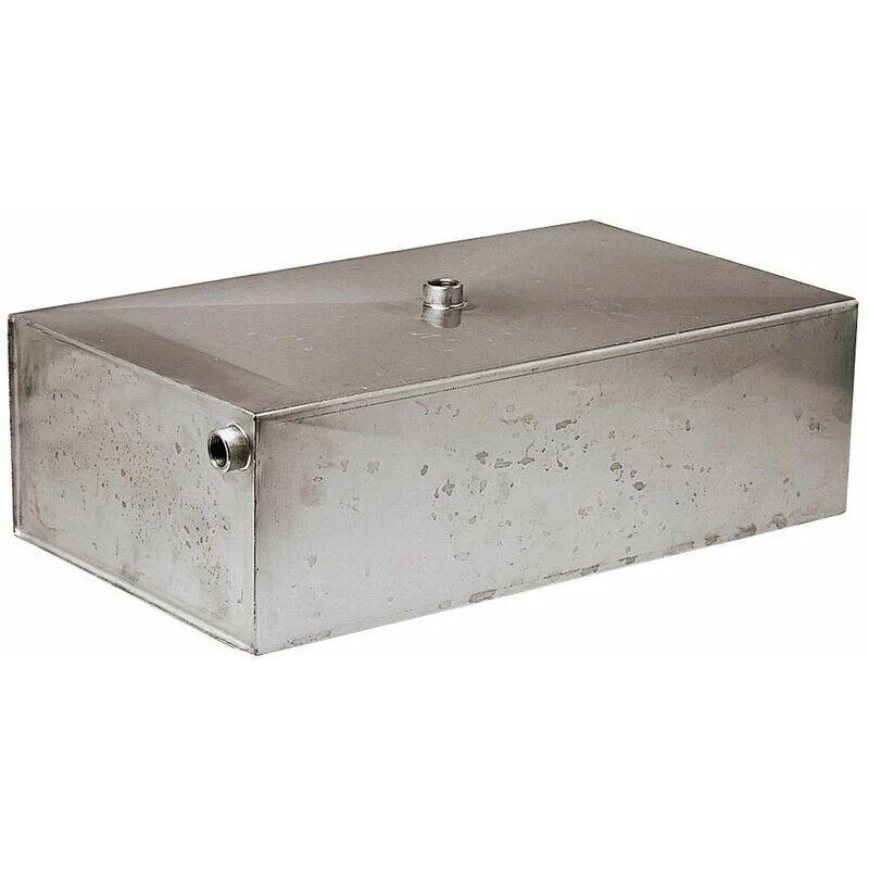 Thermador - Vase d'expansion ouvert tôle galvanisé - Capacité 30 litres