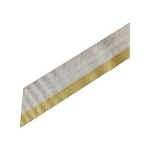 Senco - Boîte 2000 Pointes de finition DA 50mm CP résine AERFAST - 21120 - Publicité