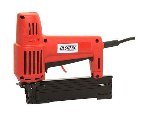 ALSAFIX Cloueur électrique 230 V 2300 W SKN 30 E - 13ME30 Alsafix
