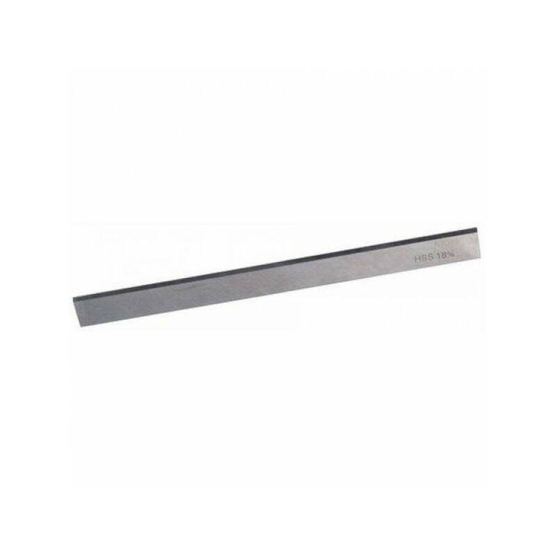 Luxoutils - 1 x fer HLS 11% 310 x 20 x 2,5 mm kity lurem