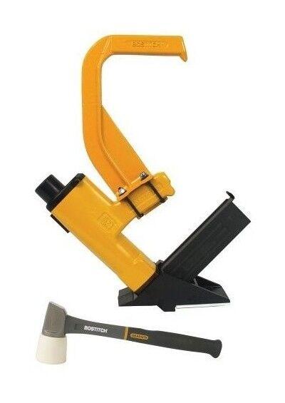 BOSTITCH Agrafeuse pneumatique spécial parquet - BOSTITCH - MIIIFS