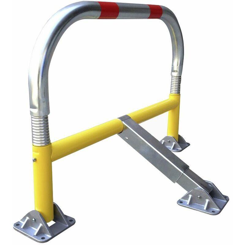 MW-TOOLS Arceau de parking industriel 970x650 mm PST800SG - Mw-tools
