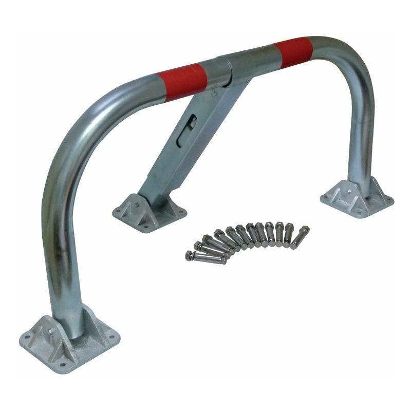 Finish - Arceau de parking MW-Tools PST500CS