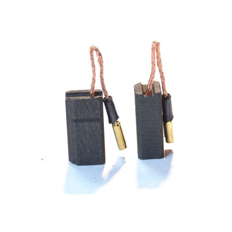 4mepro - Balai Charbon Pour Machines Hitachi 6,5 X 9 X 17 Mm