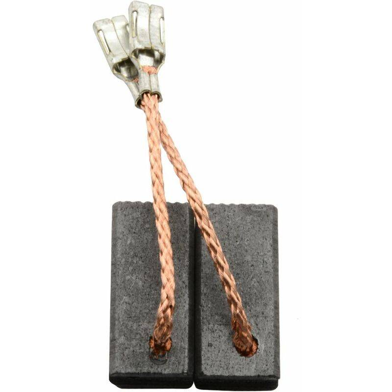 HILTI Balais de Charbon pour Hilti TE6- - 5x8,5x18mm - Remplace 265858